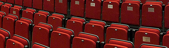 Festival Drayton Centre Seating Appeal